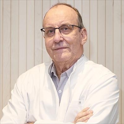 Urho Väätäinen - Ortopedian ja traumatologian erikoislääkäri - Karelia Magneetti