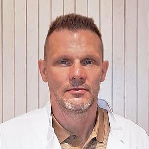 Marko Nyyssönen - Ortopedian ja traumatologian erikoislääkäri - Ortopedi